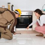 Finding Pest Control Services near Your Area