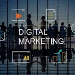 The Magic Behind Executing Digital Marketing Strategies Effectively