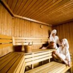 What are the Benefits and Risks of a Sauna?